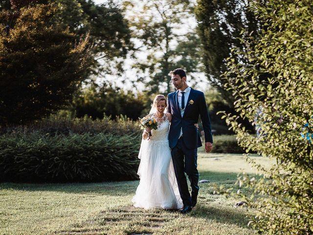 Il matrimonio di Michele e Camilla a Piacenza, Piacenza 35