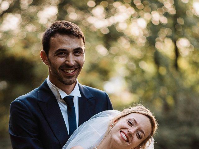 Il matrimonio di Michele e Camilla a Piacenza, Piacenza 39