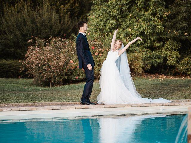 Il matrimonio di Michele e Camilla a Piacenza, Piacenza 2