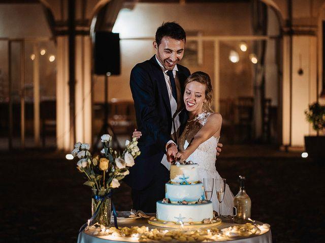 Il matrimonio di Michele e Camilla a Piacenza, Piacenza 44