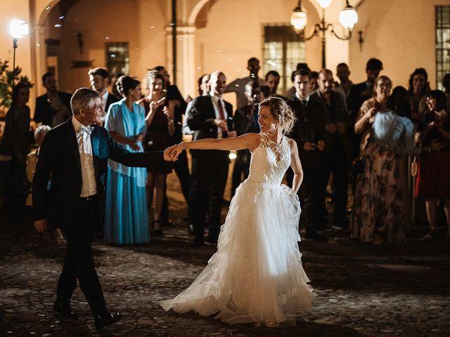 Il matrimonio di Michele e Camilla a Piacenza, Piacenza 46
