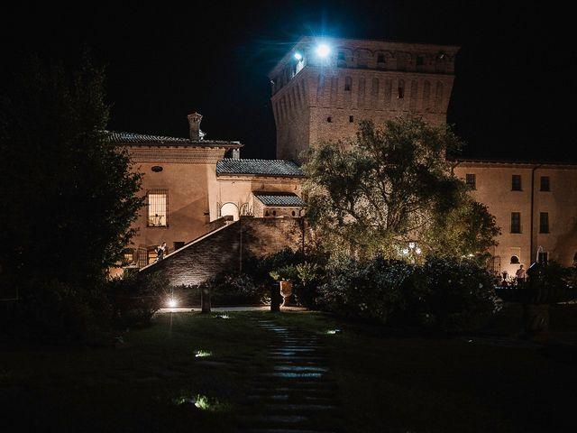 Il matrimonio di Michele e Camilla a Piacenza, Piacenza 51