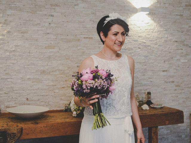 Il matrimonio di Claudia e Enzo a Mola di Bari, Bari 8