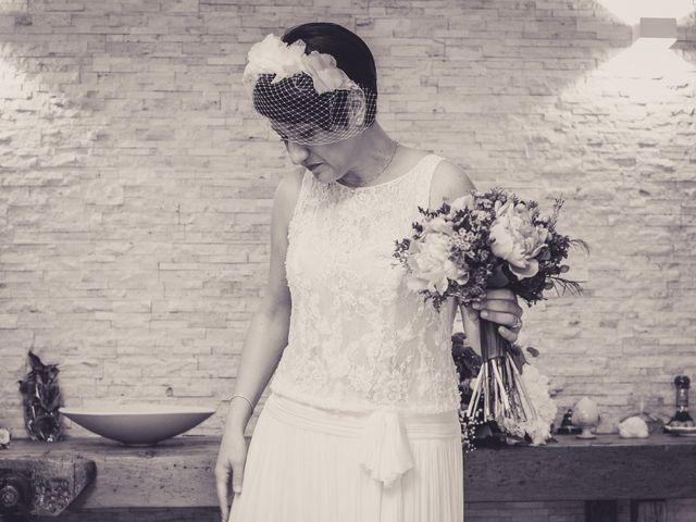 Il matrimonio di Claudia e Enzo a Mola di Bari, Bari 9