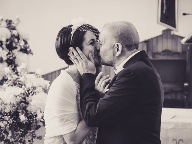 Il matrimonio di Claudia e Enzo a Mola di Bari, Bari 12