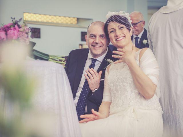 Il matrimonio di Claudia e Enzo a Mola di Bari, Bari 13