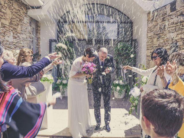 Il matrimonio di Claudia e Enzo a Mola di Bari, Bari 14