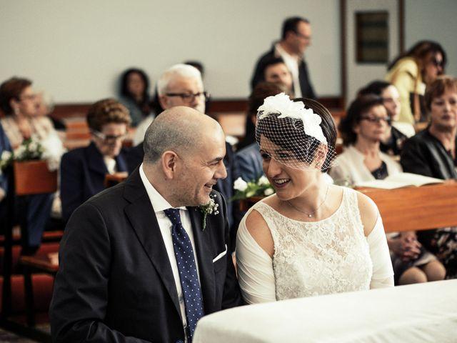 Il matrimonio di Claudia e Enzo a Mola di Bari, Bari 17