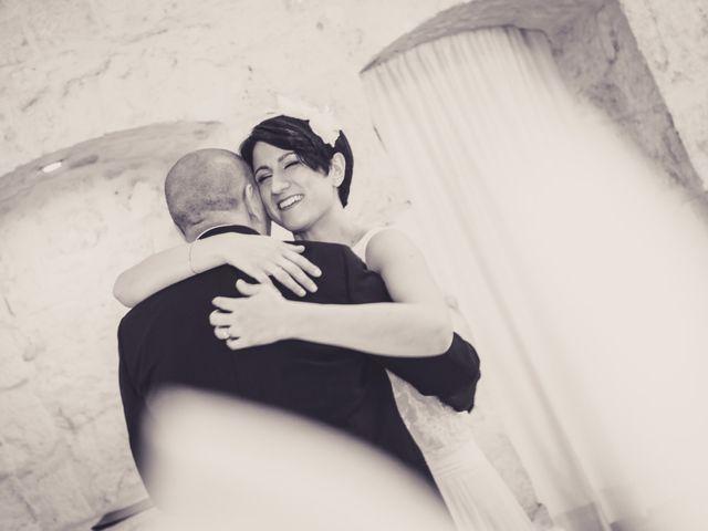 Il matrimonio di Claudia e Enzo a Mola di Bari, Bari 24