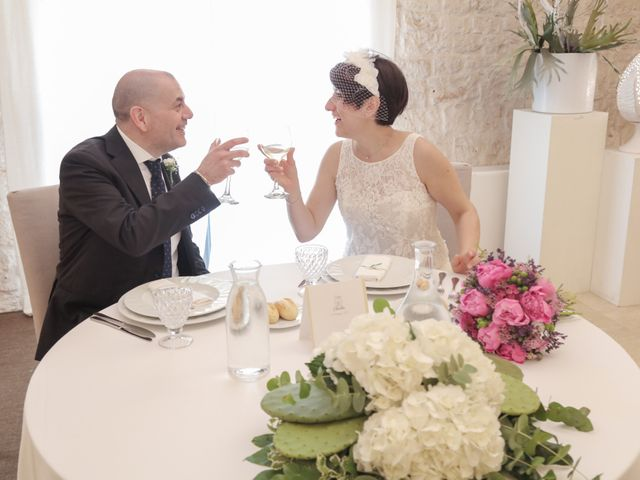 Il matrimonio di Claudia e Enzo a Mola di Bari, Bari 28
