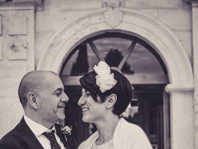 Il matrimonio di Claudia e Enzo a Mola di Bari, Bari 29
