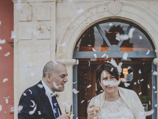 Il matrimonio di Claudia e Enzo a Mola di Bari, Bari 31