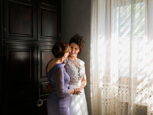 Il matrimonio di Giuseppe e Flora a Barletta, Bari 6