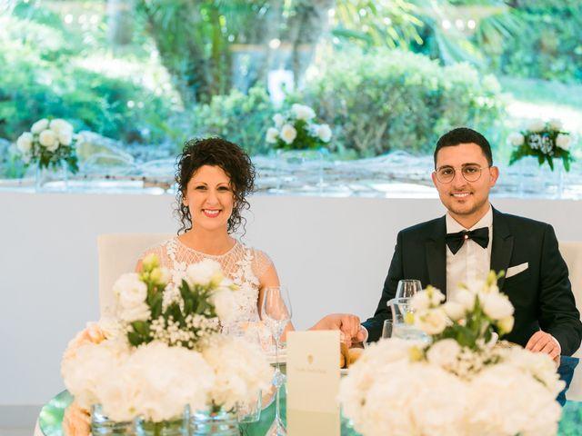 Il matrimonio di Giuseppe e Flora a Barletta, Bari 15