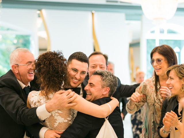 Il matrimonio di Giuseppe e Flora a Barletta, Bari 19