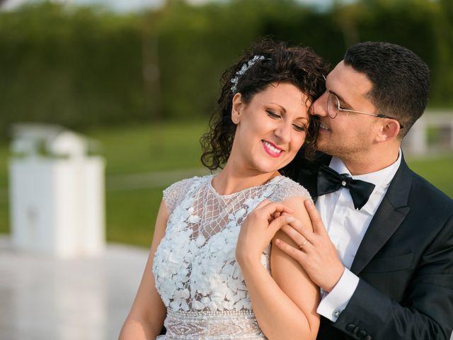 Le nozze di Flora e Giuseppe