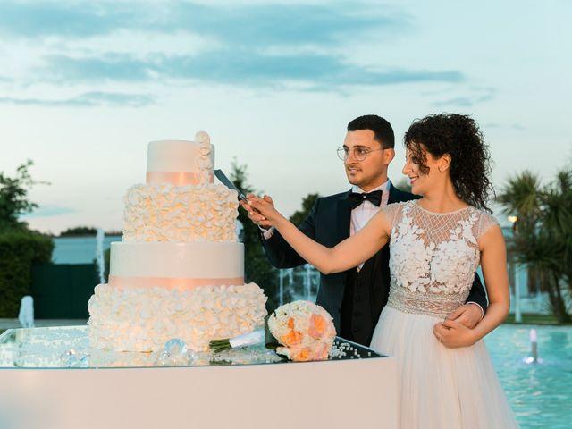 Il matrimonio di Giuseppe e Flora a Barletta, Bari 24