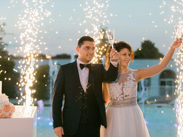 Il matrimonio di Giuseppe e Flora a Barletta, Bari 26