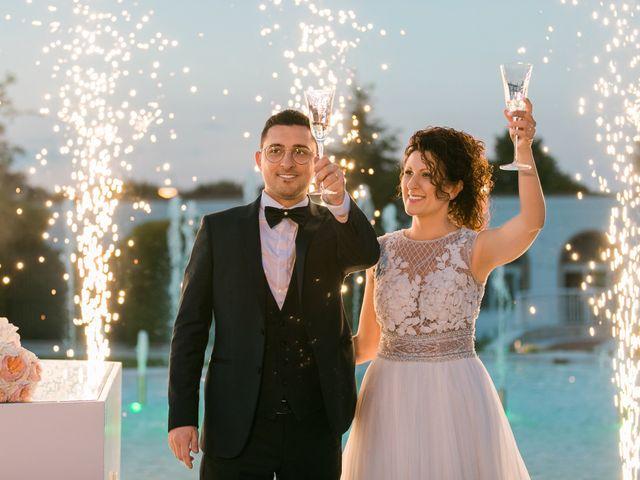 Il matrimonio di Giuseppe e Flora a Barletta, Bari 27