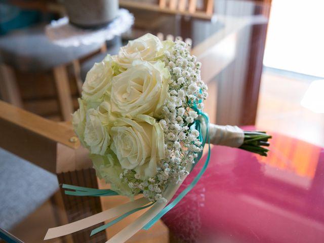 Il matrimonio di Mattia e Miriam a Aicurzio, Monza e Brianza 7