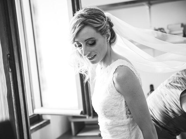 Il matrimonio di Mattia e Miriam a Aicurzio, Monza e Brianza 8