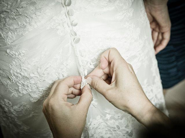 Il matrimonio di Mattia e Miriam a Aicurzio, Monza e Brianza 10