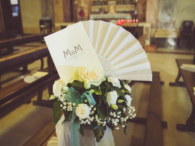Il matrimonio di Mattia e Miriam a Aicurzio, Monza e Brianza 12