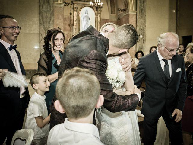 Il matrimonio di Mattia e Miriam a Aicurzio, Monza e Brianza 15
