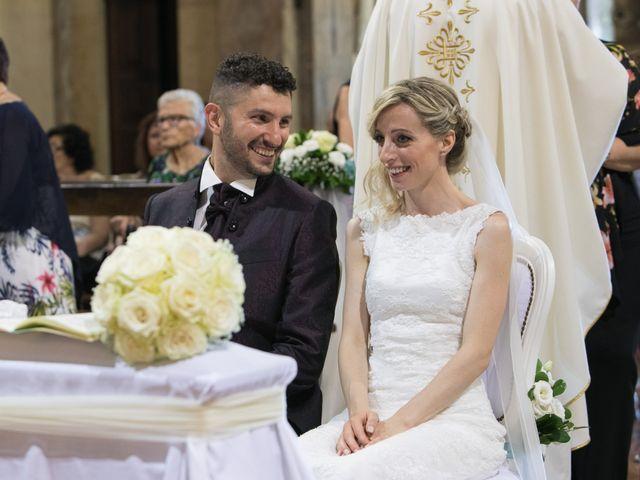 Il matrimonio di Mattia e Miriam a Aicurzio, Monza e Brianza 18