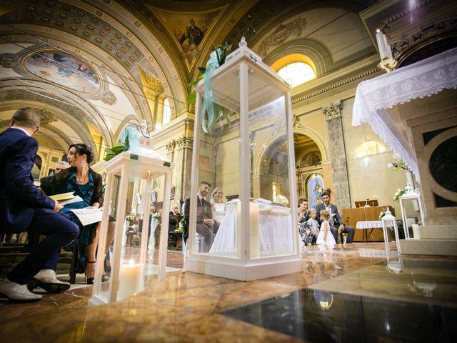 Il matrimonio di Mattia e Miriam a Aicurzio, Monza e Brianza 19