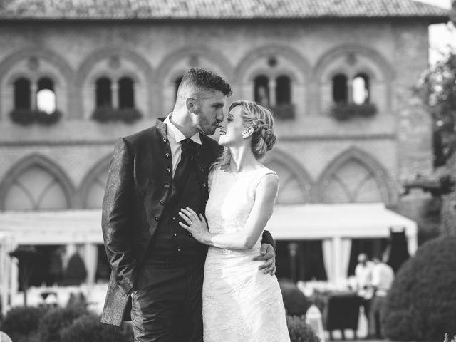 Il matrimonio di Mattia e Miriam a Aicurzio, Monza e Brianza 29