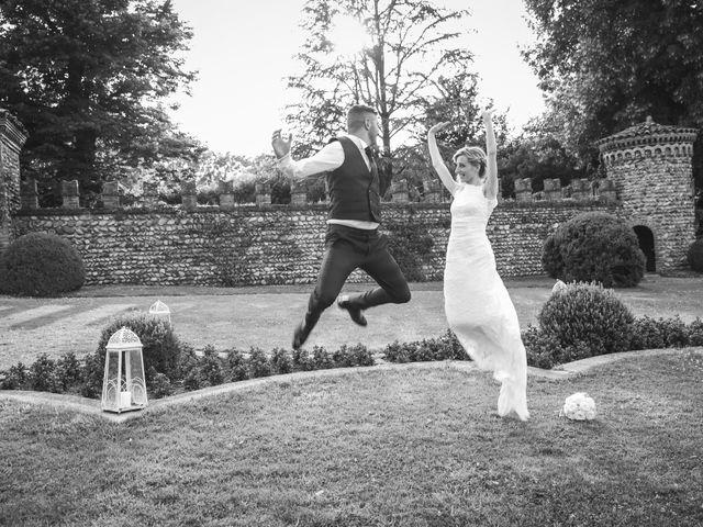Il matrimonio di Mattia e Miriam a Aicurzio, Monza e Brianza 30