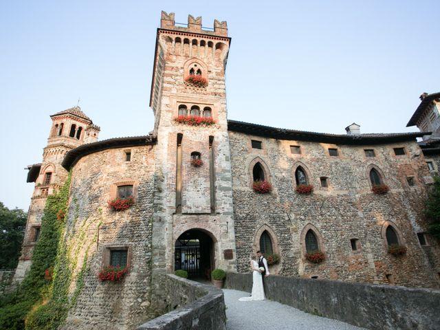Il matrimonio di Mattia e Miriam a Aicurzio, Monza e Brianza 31