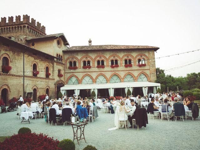 Il matrimonio di Mattia e Miriam a Aicurzio, Monza e Brianza 32