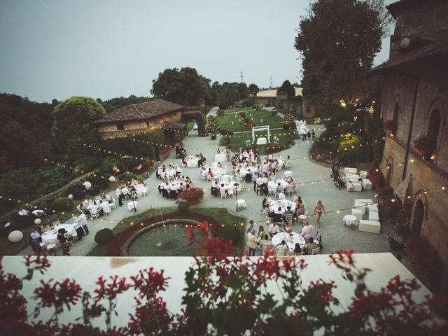Il matrimonio di Mattia e Miriam a Aicurzio, Monza e Brianza 35