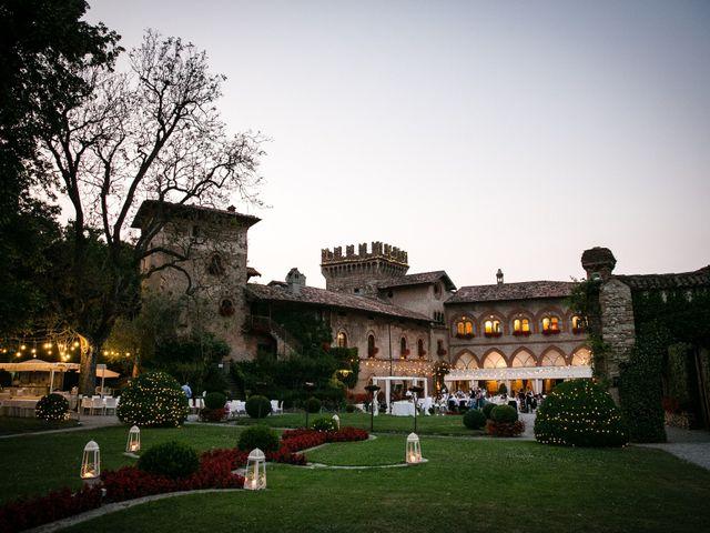 Il matrimonio di Mattia e Miriam a Aicurzio, Monza e Brianza 36