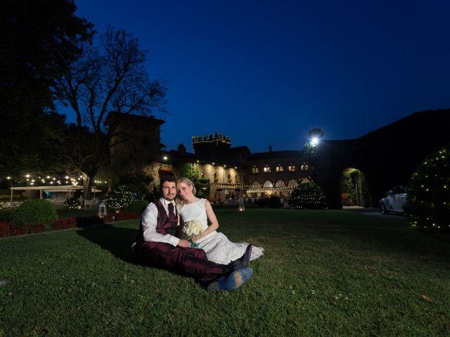 Il matrimonio di Mattia e Miriam a Aicurzio, Monza e Brianza 38