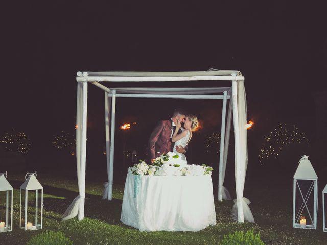 Il matrimonio di Mattia e Miriam a Aicurzio, Monza e Brianza 39