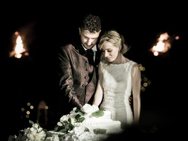 Il matrimonio di Mattia e Miriam a Aicurzio, Monza e Brianza 40