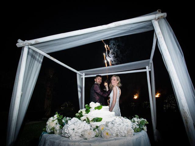 Il matrimonio di Mattia e Miriam a Aicurzio, Monza e Brianza 41