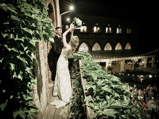 Il matrimonio di Mattia e Miriam a Aicurzio, Monza e Brianza 42