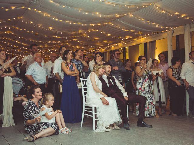 Il matrimonio di Mattia e Miriam a Aicurzio, Monza e Brianza 43