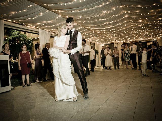 Il matrimonio di Mattia e Miriam a Aicurzio, Monza e Brianza 45