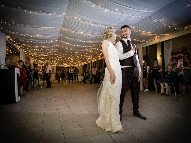 Il matrimonio di Mattia e Miriam a Aicurzio, Monza e Brianza 46