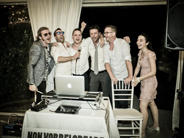 Il matrimonio di Mattia e Miriam a Aicurzio, Monza e Brianza 50