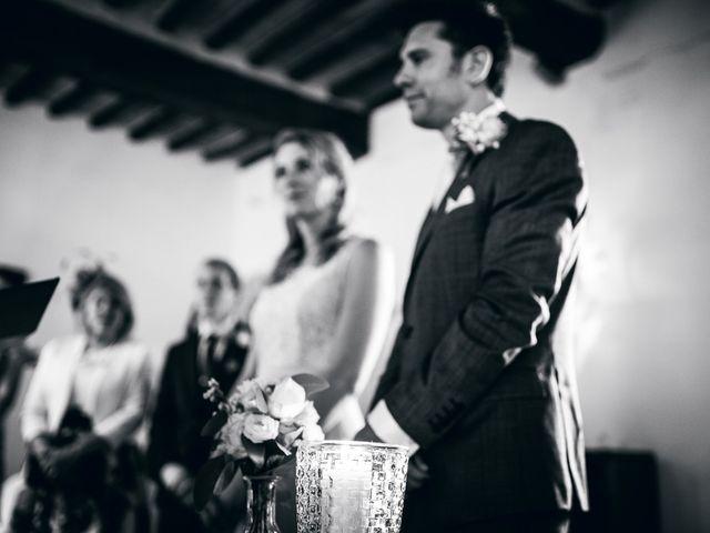 Il matrimonio di Patrik e Fiona a Massa Martana, Perugia 9