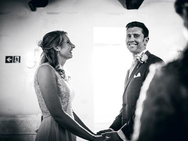 Il matrimonio di Patrik e Fiona a Massa Martana, Perugia 15