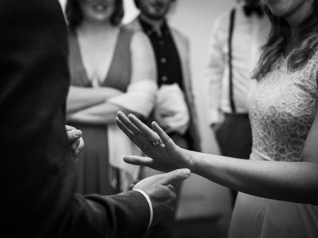 Il matrimonio di Patrik e Fiona a Massa Martana, Perugia 22
