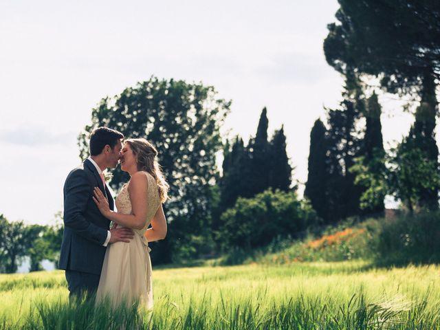 Il matrimonio di Patrik e Fiona a Massa Martana, Perugia 36