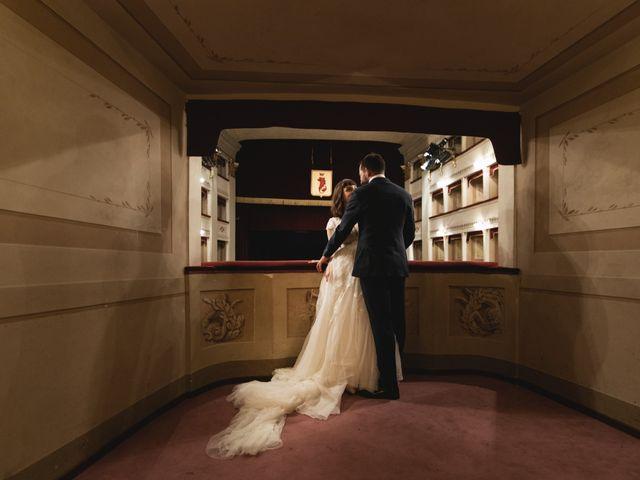 Il matrimonio di Renzo e Martina a Pescia, Pistoia 2